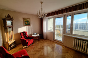 Rynek wtórny: mieszkania do 1 mln zł