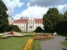 Pałac Opatów