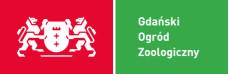 Logo Gdański Ogród Zoologiczny