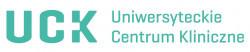 Logo Uniwersyteckie Centrum Kliniczne
