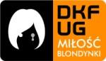 DKF Miłość Blondynki