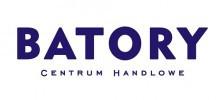 Logo Centrum Handlowe Batory