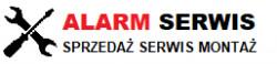 Alarm Serwis logo