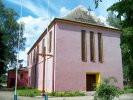 Parafia rzymskokatolicka pw. Św. Anny i Joachima