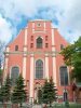Parafia rzymskokatolicka pw. Św. Ignacego Loyoli
