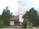 Parafia rzymskokatolicka pw. Zmartwychwstania Pańskiego
