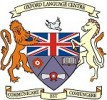 Logo Oxford Language Centre