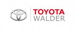 Toyota Walder Chwaszczyno logo
