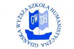 Gdańska Wyższa Szkoła Humanistyczna logo