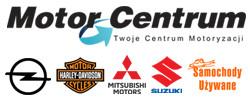Motor Centrum logo