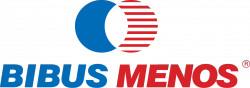 BIBUS MENOS logo