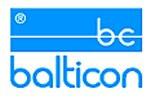 BALTICON S.A. logo