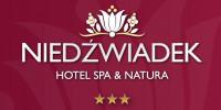 Logo Hotel Niedźwiadek SPA & Natura