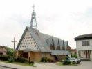 Parafia rzymskokatolicka pw. Św. Judy Tadeusza Apostoła