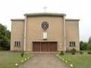 Parafia rzymskokatolicka pw. Chrystusa Króla