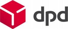 DPD Polska logo