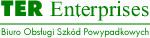 TER Enterprises logo