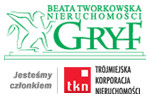 Gryf Nieruchomości Beata Tworkowska logo