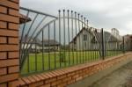 Grot - bramy, balustrady,ogrodzenia