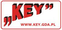 Logo Key System