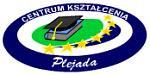 Centrum Kształcenia Plejada Szkoła Policealna NOVUM logo