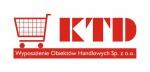 K.T.D. Wyposażenie sklepów i obiektów handlowych logo