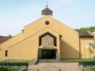 Sanktuarium Matki Bożej Brzemiennej w Gdańsku Matemblewie