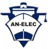 AN-ELEC logo