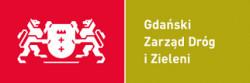 Logo Gdański Zarząd Dróg i Zieleni