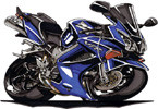 Prywatna strona motocyklowa