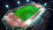 Stadion lekkoatletyki i rugby