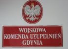 Wojskowa Komenda Uzupełnień w Gdyni