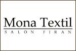 MONA TEXTIL - Salon Firan