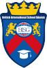 British International School Gdańsk logo