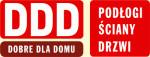 Logo DDD Dobre dla Domu