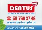 DENTUS logo