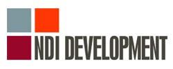 Logo NDI Development