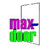 Max-Door