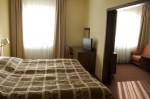 Hotel Olivia przy HSW Olivia