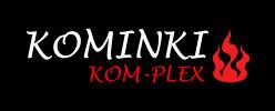 Kominki KOM-PLEX - kominki, montaż, zabudowa, rozprowadzenia