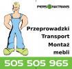Personatrans logo
