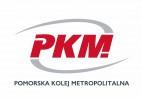 Logo Pomorska Kolej Metropolitalna