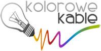 Kolorowe Kable logo