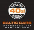 Baltic Cars Wypożyczalnia Samochodów
