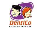DentiCo Jowita Żebrowska-Zakrzewska logo