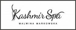 Logo Kashmir SPA Malwina Markowska