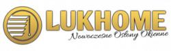 Logo Lukhome Rolety Gdańsk