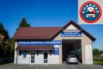 Okręgowa Stacja Kontroli Pojazdów Europak Europak
