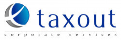 taxout corporate services logo