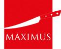 Maximus - wyposażenie gastronomii